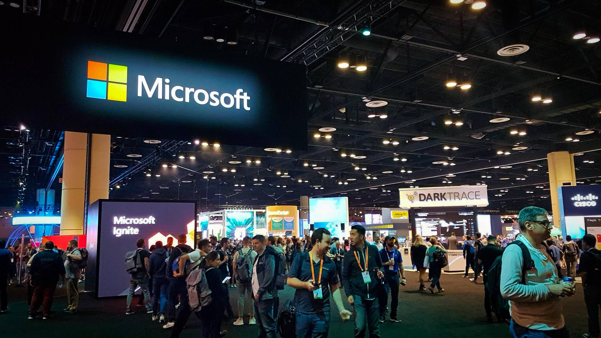 Top 5 Announcements Revealed at Microsoft Ignite 2019